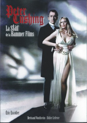 volume,eric escoffier,peter cushing